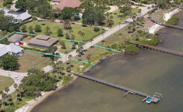 13809 N Indian River Drive, Sebastian, FL 32958 (#RX-10627962) :: The Reynolds Team/ONE Sotheby's International Realty
