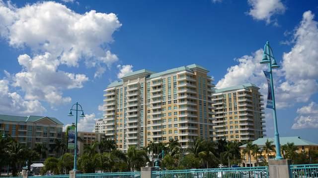 625 Casa Loma Boulevard #304, Boynton Beach, FL 33435 (MLS #RX-10628055) :: Berkshire Hathaway HomeServices EWM Realty