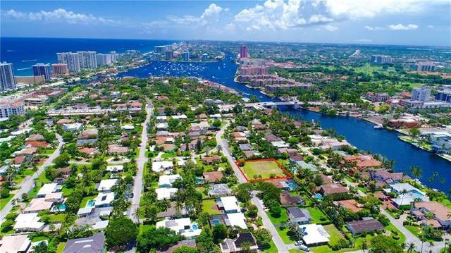 235 NE Spanish Court, Boca Raton, FL 33432 (MLS #RX-10628057) :: The Paiz Group