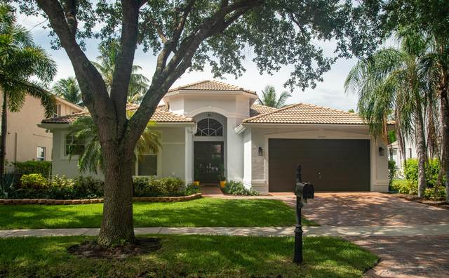 19525 Estuary Drive, Boca Raton, FL 33498 (MLS #RX-10628068) :: The Paiz Group