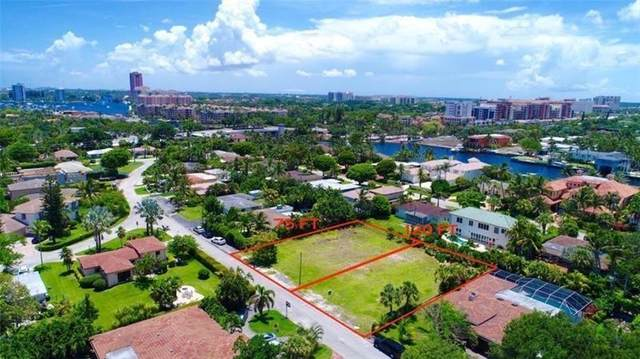 235 NE Spanish Court, Boca Raton, FL 33432 (MLS #RX-10628113) :: The Paiz Group