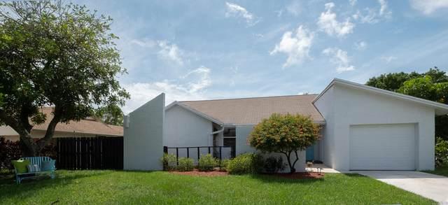 3010 Cormorant Road, Delray Beach, FL 33444 (#RX-10628117) :: The Reynolds Team/ONE Sotheby's International Realty