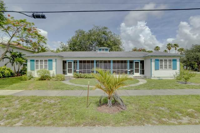 521-523 NE 16th Avenue, Fort Lauderdale, FL 33301 (MLS #RX-10628133) :: The Paiz Group