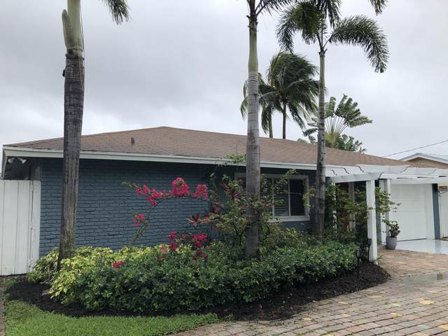 1035 Avocet Road, Delray Beach, FL 33444 (#RX-10628150) :: Real Estate Authority