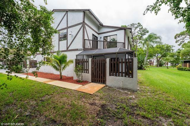 2402 Lena Lane, West Palm Beach, FL 33415 (MLS #RX-10628185) :: United Realty Group