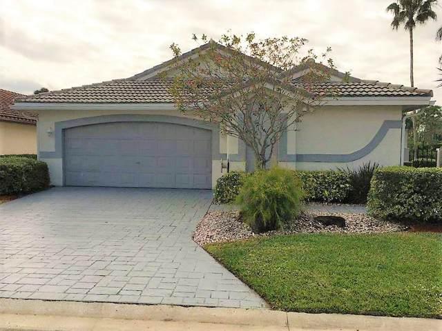 7948 Glen Garry Lane, Delray Beach, FL 33446 (#RX-10628235) :: The Reynolds Team/ONE Sotheby's International Realty