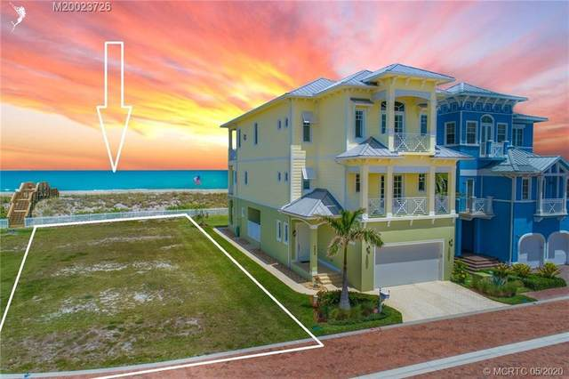 4800 Watersong Way, Fort Pierce, FL 34949 (#RX-10628257) :: The Reynolds Team/ONE Sotheby's International Realty