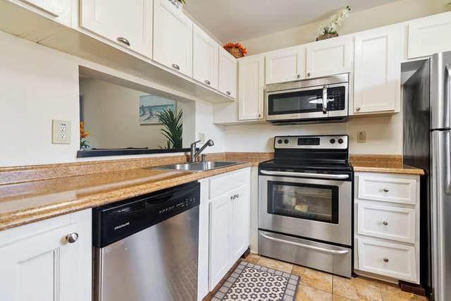 5580 Lakeside Drive #104, Margate, FL 33063 (MLS #RX-10628301) :: Castelli Real Estate Services