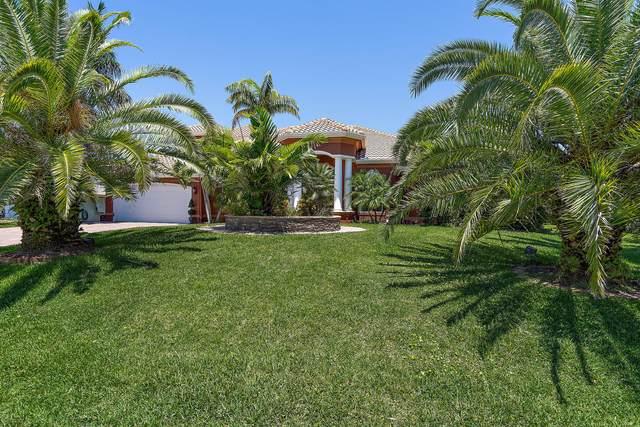 3566 Lucia Drive, Vero Beach, FL 32967 (MLS #RX-10628327) :: Berkshire Hathaway HomeServices EWM Realty