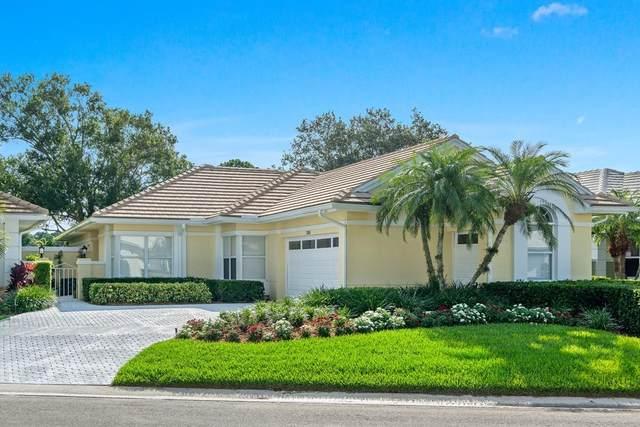 2515 SW Brookwood Lane, Palm City, FL 34990 (MLS #RX-10628341) :: Castelli Real Estate Services