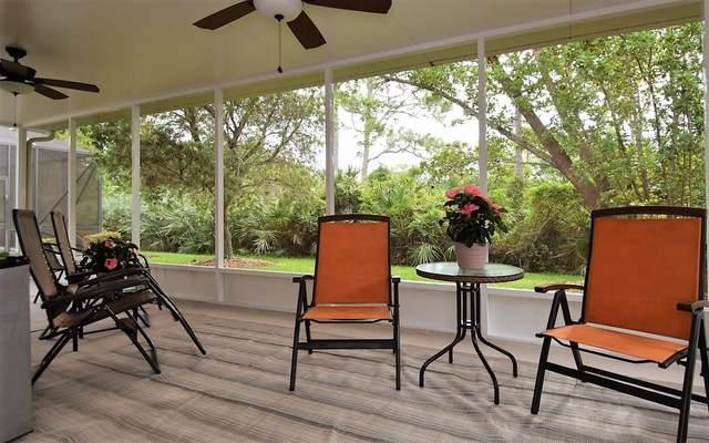 3615 NW Deer Oak Drive, Jensen Beach, FL 34957 (MLS #RX-10628367) :: Castelli Real Estate Services