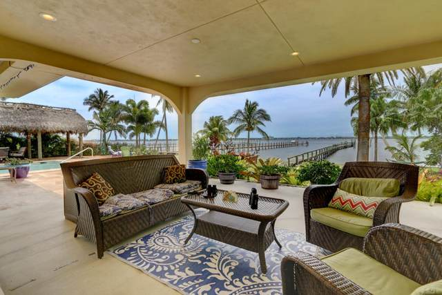 208 NE Alice Street, Jensen Beach, FL 34957 (MLS #RX-10628412) :: Castelli Real Estate Services