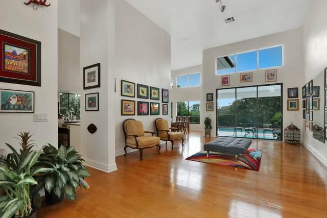 4961 SW Parkgate Boulevard, Palm City, FL 34990 (MLS #RX-10628445) :: Castelli Real Estate Services