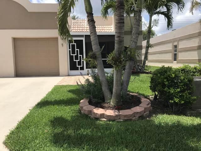 Boca Raton, FL 33496 :: Berkshire Hathaway HomeServices EWM Realty