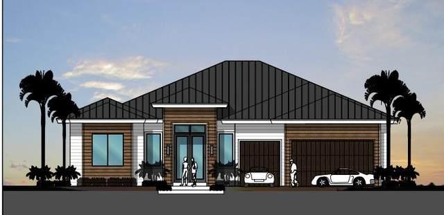 709 Waterway Drive, North Palm Beach, FL 33408 (MLS #RX-10628486) :: Berkshire Hathaway HomeServices EWM Realty