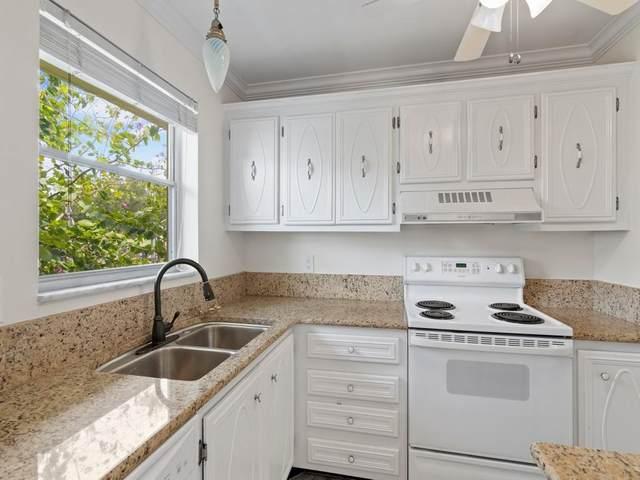 1100 Ponce De Leon Circle E203, Vero Beach, FL 32960 (#RX-10628618) :: The Reynolds Team/ONE Sotheby's International Realty