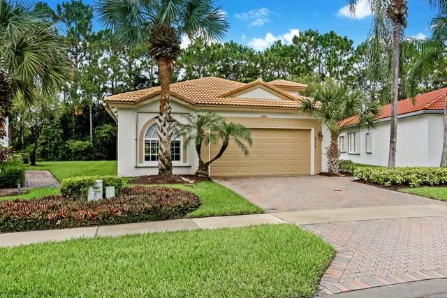 8114 Brindisi Lane, Boynton Beach, FL 33472 (MLS #RX-10628689) :: Laurie Finkelstein Reader Team