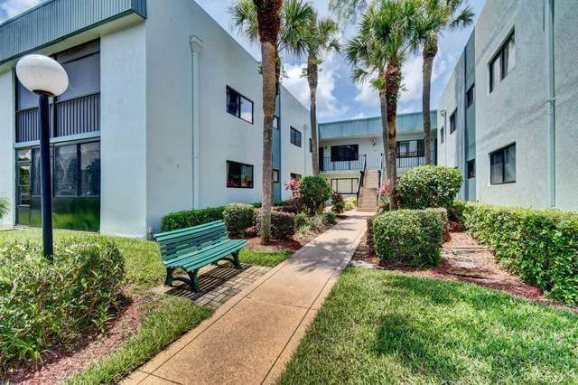 15072 Ashland Place #137, Delray Beach, FL 33484 (#RX-10628808) :: Ryan Jennings Group