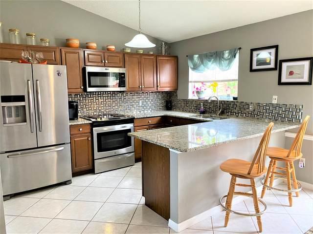 2492 SE Rock Springs Drive, Port Saint Lucie, FL 34952 (#RX-10628816) :: Ryan Jennings Group