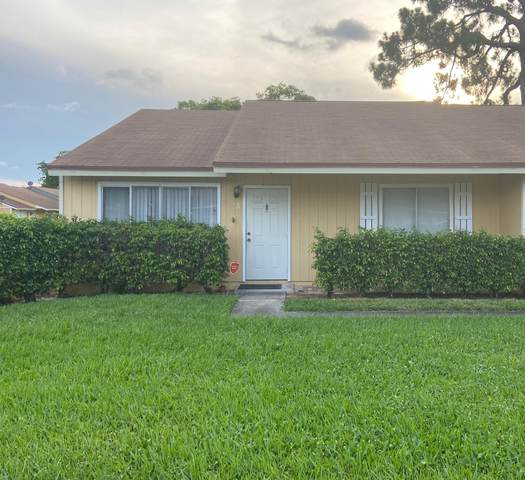 4786 Orleans Court A, West Palm Beach, FL 33415 (#RX-10628817) :: Ryan Jennings Group