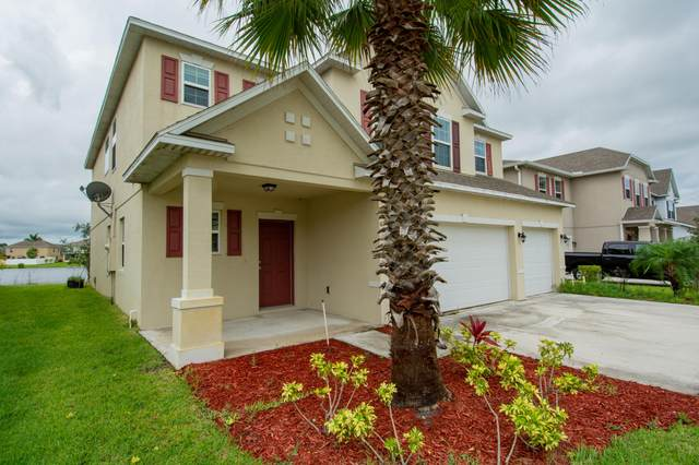 5316 NW Wisk Fern Circle, Port Saint Lucie, FL 34986 (#RX-10628904) :: Ryan Jennings Group
