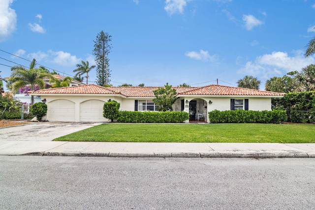 7911 Flagler Court, West Palm Beach, FL 33405 (#RX-10628976) :: Ryan Jennings Group