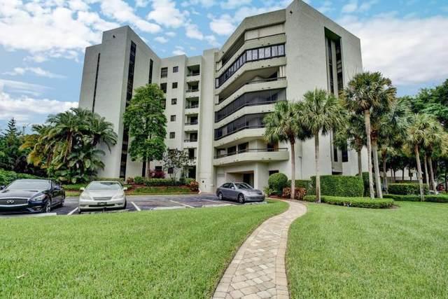 6463 La Costa Drive #603, Boca Raton, FL 33433 (#RX-10628984) :: Posh Properties