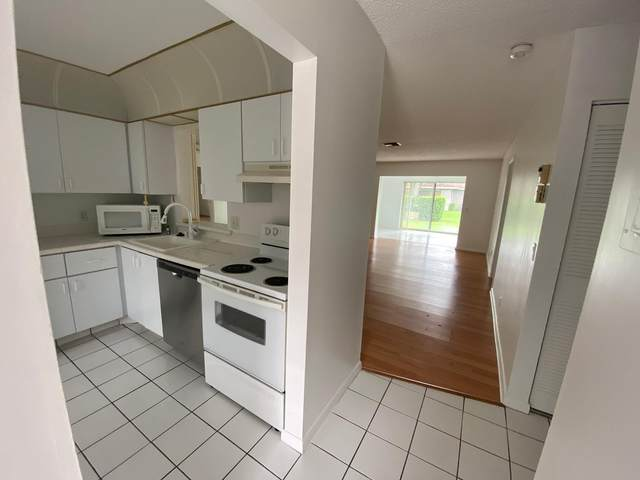 6883 Moonlit Drive, Delray Beach, FL 33446 (MLS #RX-10628988) :: Berkshire Hathaway HomeServices EWM Realty