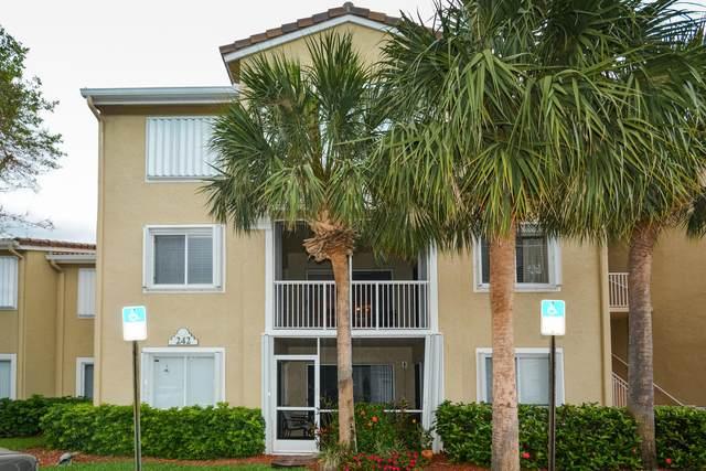 242 Village Boulevard #2203, Tequesta, FL 33469 (#RX-10629120) :: Ryan Jennings Group