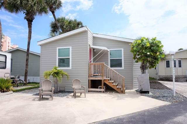 842 Pirate Cove Lane, Hutchinson Island, FL 34949 (MLS #RX-10629155) :: Berkshire Hathaway HomeServices EWM Realty