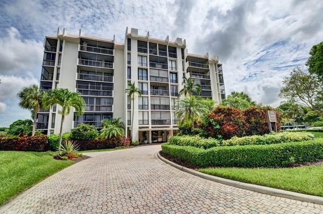 1754 Bridgewood Drive, Boca Raton, FL 33434 (#RX-10629157) :: Posh Properties