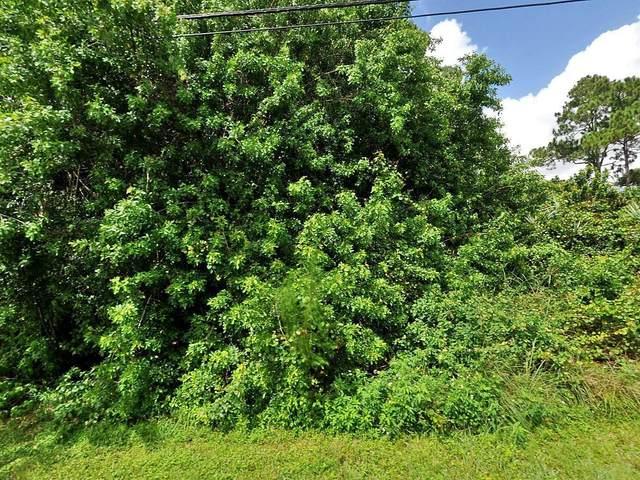 3286 SW Martin Street, Port Saint Lucie, FL 34953 (#RX-10629253) :: Ryan Jennings Group