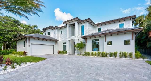 1345 Oyster Bay, North Palm Beach, FL 33408 (#RX-10629261) :: Ryan Jennings Group