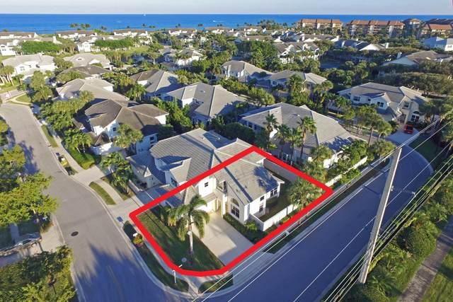 3046 Mainsail Circle, Jupiter, FL 33477 (MLS #RX-10629284) :: Berkshire Hathaway HomeServices EWM Realty