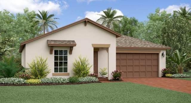 901 Bent Creek Drive, Fort Pierce, FL 34947 (MLS #RX-10629294) :: Laurie Finkelstein Reader Team