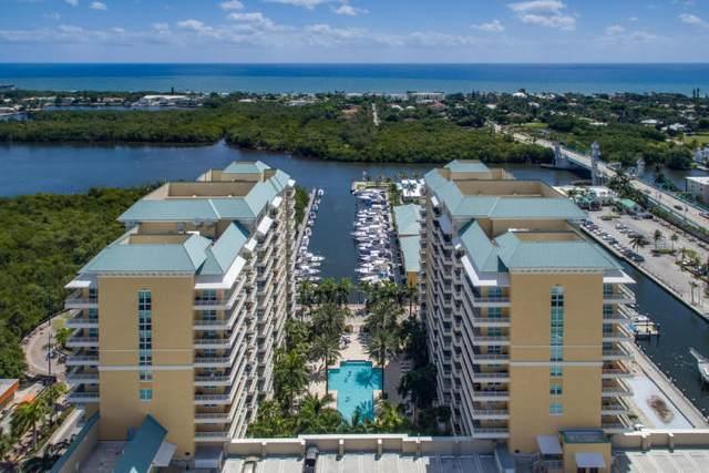 700 E Boynton Beach Boulevard Lph-4 (1504), Boynton Beach, FL 33435 (MLS #RX-10629342) :: Berkshire Hathaway HomeServices EWM Realty