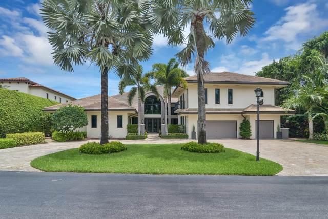 4040 Sanctuary Lane, Boca Raton, FL 33431 (#RX-10629375) :: Ryan Jennings Group
