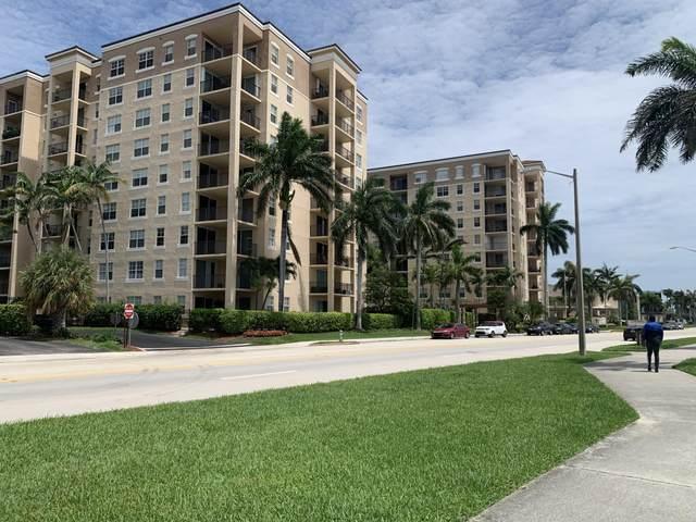 1801 N Flagler Drive #309, West Palm Beach, FL 33407 (#RX-10629394) :: Ryan Jennings Group