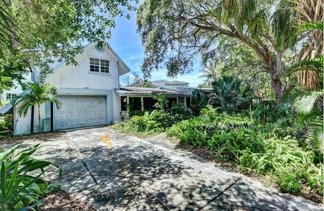 499 NE 4th Street, Boca Raton, FL 33432 (#RX-10629448) :: Ryan Jennings Group