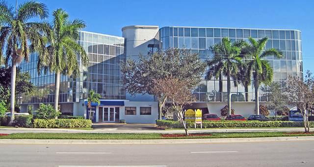 900 N Federal Highway #280, Boca Raton, FL 33432 (MLS #RX-10629581) :: Berkshire Hathaway HomeServices EWM Realty