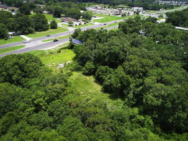0 Us Highway 98 Highway N, Lakeland, FL 33810 (MLS #RX-10629593) :: Berkshire Hathaway HomeServices EWM Realty