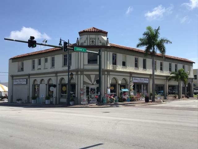 200 N Us Highway 1 Highway, Fort Pierce, FL 34950 (MLS #RX-10629618) :: Berkshire Hathaway HomeServices EWM Realty