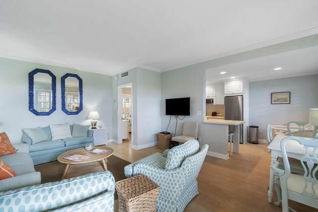 817 N Ocean Boulevard #0050, Delray Beach, FL 33483 (MLS #RX-10629702) :: Berkshire Hathaway HomeServices EWM Realty