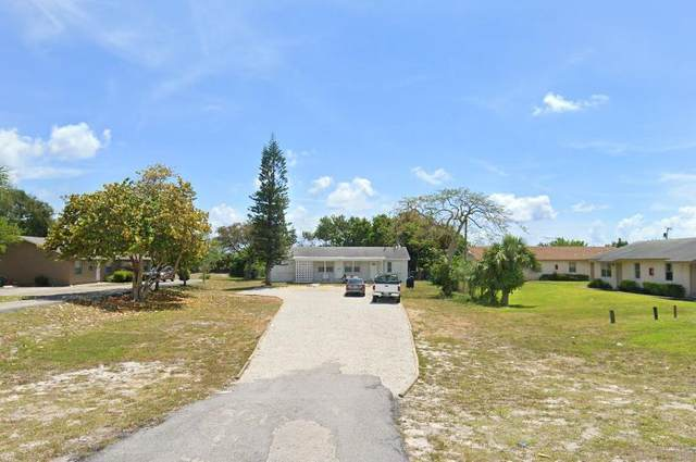 1426 Barton Road, Lake Worth, FL 33460 (MLS #RX-10629707) :: The Jack Coden Group