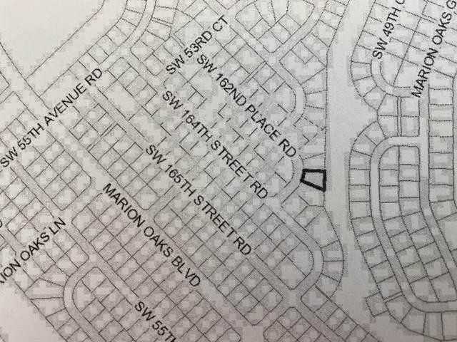 . SW 162 Place Road, Marion Oaks, FL 34473 (MLS #RX-10629822) :: Berkshire Hathaway HomeServices EWM Realty