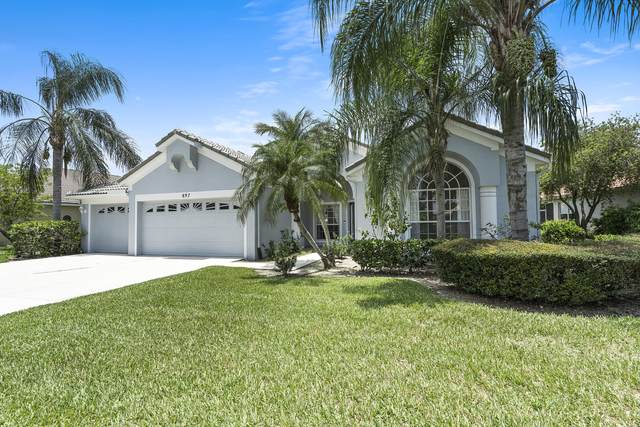 SW Address Not Published, Saint Lucie West, FL 34986 (MLS #RX-10629909) :: Berkshire Hathaway HomeServices EWM Realty