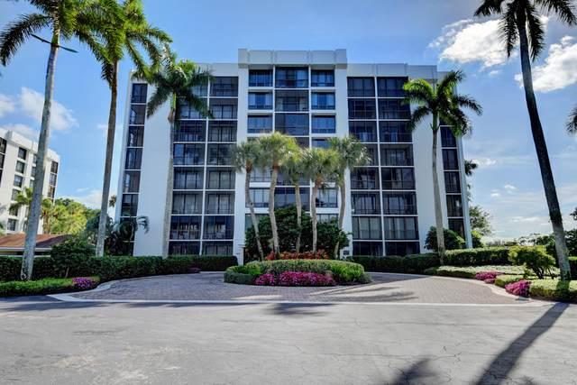 6845 Willow Wood Drive #3065, Boca Raton, FL 33434 (MLS #RX-10629919) :: Berkshire Hathaway HomeServices EWM Realty