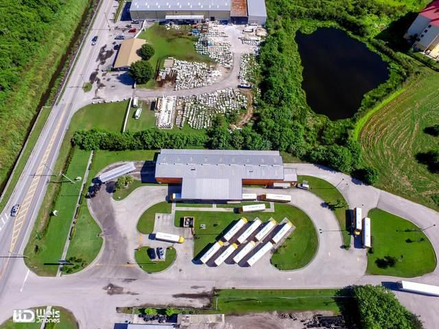 2700 S Kings Highway, Fort Pierce, FL 34950 (MLS #RX-10629988) :: Berkshire Hathaway HomeServices EWM Realty