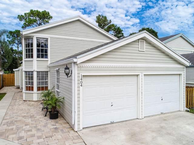 1404 Blue Clover Lane, West Palm Beach, FL 33415 (MLS #RX-10630019) :: Berkshire Hathaway HomeServices EWM Realty