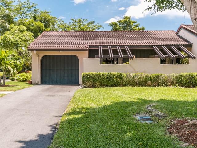 9302 Vista Del Lago 5A, Boca Raton, FL 33428 (MLS #RX-10630196) :: Berkshire Hathaway HomeServices EWM Realty